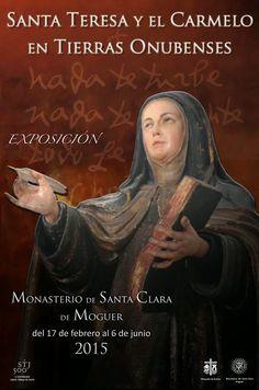 Santa Teresa y el Carmelo en tierras onubenses