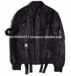 Custom Bomber Jackets / High Quality Bomber Jackets