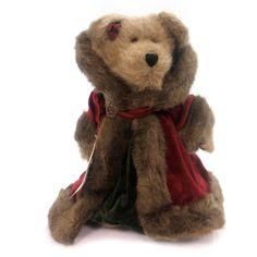 Boyds Bears Plush Mrs Baybeary Teddy Bear