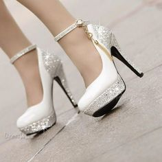 01b29ab1 Dresswe discount dresses and wedding shoes for mother of bride   Teen to 30  Stuck in Between #Promheels