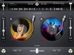 djay LE, conviértete en Djay con esta aplicación para iPad | iPad Books