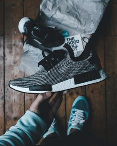 adidas nmd c1 men Green