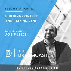 Do you want to be a content creator? Do you feel like your business has a story and can add value to others through content? Do you not know where to start and begin with creating a strategy and learning how to stay sane while you develop? Joe is a mastermind. Just leave it to him to answer your questions...