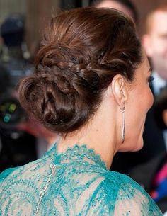 Peinados: ¿Buscas inspiración para tu 'look' de novia? - Foto 4