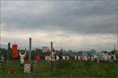 Slavic Pagans in modern Croatia