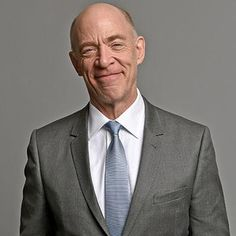 Hot: J.K. Simmons joining 'Justice League' as Commissioner Gordon