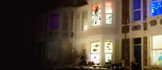 Window Wanderland – Transform everyday streets into magical, outdoor galleries