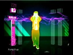 """Technotronic - Pump Up The Jam (Just Dance 1) - """"Back in the day this was my favorite song to dance to."""" -js"""