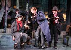 Bilderesultat for Oliver twist theatre