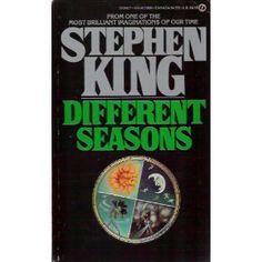 Got me hooked on Stephen King.