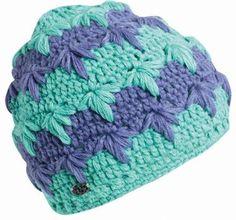 Turtle Fur Girl's Romi Hat Mint