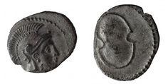 CILICIA, Tarsos. Balakros, Satrap of Cilicia (333-323 BC). Obol - Greek Coins - Coins