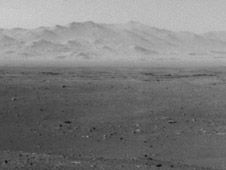 Remarkable image sets from NASA's  Curiosity rover and Mars Reconnaissance Orbiter are continuing to develop the  story of Curiosity's landing and first days on Mars.