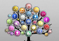 The Genealogy Do-Over - Week 11 Topics: 1) Reviewing Social Media Options and 2) Building a Research Network
