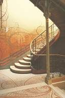 Love Victor Horta. Had the pleasure of seeing many of his designs in Brussels about four years ago.