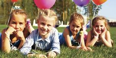 Kids and Kindness - How You Can Get Your Child Involved This ...