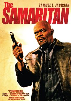 The Samaritan: Sick and unrealistic.