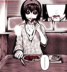 Resultado de imagen para imagenes de todos los ghoul de tokyo