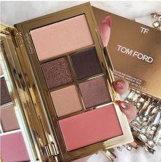 Luxury Makeup – Great Make Up Ideas Makeup Goals, Love Makeup, Makeup Inspo, Makeup Inspiration, Makeup Style, Stunning Makeup, Maquillage Tom Ford, Mascara, Make Up Marken