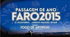 Festa de Fim d´Ano no Jardim Manuel Bivar em Faro! | Algarlife
