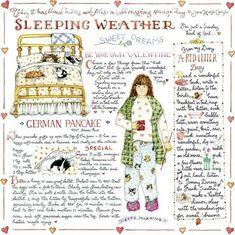 Susan Branch Blog, Branch Art, Thing 1, Food Illustrations, Doodles, Author, Prints, Seasons, Hygge