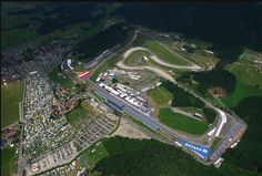The Red Bull Ring