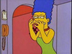 Simpsons Meme, The Simpsons, Cartoon Memes, Cartoon Pics, Cartoons, Hisoka, Memes Arte, Rick E, Cartoon Profile Pictures