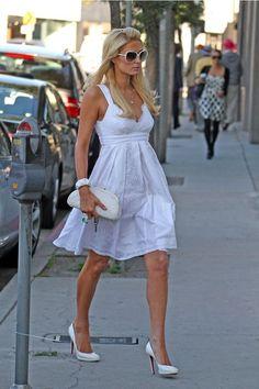 #style  empire waist love it..