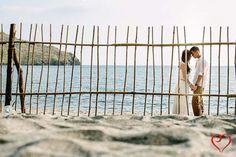 A prenuptial photo shoot by the beach is always a good idea. | From Carla and Buddy's prenuptial photo shoot, as featured on www.bridalbook.ph Bridesmaid Dresses, Bridesmaids, Wedding Planner, Wedding Photos, Romance, Wedding Photography, Photoshoot, Beach, Inspiration