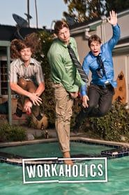 Workaholics Stars: Anders Holm, Blake Anderson and Adam DeVine Blake Anderson, Adam Devine, Anders Holm, Drama, Book Tv, Music Tv, Music Games, Best Shows Ever, Funny People