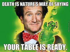 robin williams meme | Rip Robin Williams, You Will Be Missed by rob.lucci - Meme Center
