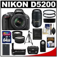 Product ViewSee larger image and other views (with zoom)Product ScreenshotsProduct DetailsBrand NikonModel All OffersAdd to Wish ListCustomer Nikon D5200, Dslr Nikon, Cameras Nikon, Reflex Camera, Camera Case, Best Digital Slr Camera, Digital Cameras, Latest Camera, Camera Deals