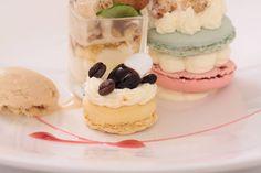 #Macarons selon le Restaurant de La Marne à Paimpol #Bretagne #France #cuisine #gastronomy #tourisme #voyage