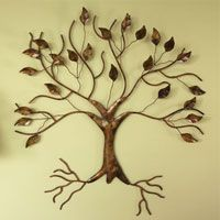 """See our internet site for more information on """"metal tree wall art diy"""". It is a great place to read more. Outdoor Metal Wall Art, Metal Tree Wall Art, Metal Wall Sculpture, Wall Sculptures, Garden Sculptures, Wrought Iron Wall Art, Graffiti Wall, Wall Murals, Wall Hangings"""