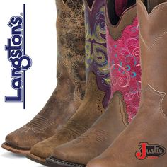 Win a pair of boots - I so need this been out of work for a year and just now working two days part time and could use a pair of boots