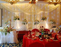 IDA Christmas decoration backdrop pop up stand for wedding ceremony and exhibition, View art exibition backdrop pop up stand, IDA Product Details from Shenzhen IDA Decor Supplies Co., Ltd. on Alibaba.com