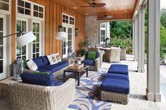 Comment choisir le parfait mobilier extérieur decodesign / Décoration