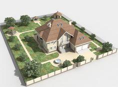ландшафтный дизайн загородного участка - Поиск в Google
