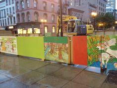 Boards Street Art, Wings, Boards, Fire, Sup Boards, Feathers, Ali