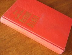 New Catholic Picture Bible Copyright 1960 Illustrated Children's Bible | eBay