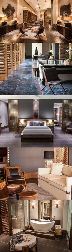 Nizuc Resort & Spa, Mexico