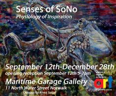 Senses of SoNo #2 Physiology of Inspiration