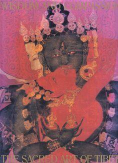 the sacred art of tibet