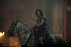 Kit Harington in Pompeii (2014) Movie Image
