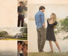Love is the greatest choice. #ChooseLove #TheChoice