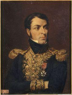 Philippoteaux, Félix - Jean-Louis-Ebenézer Reynier, général