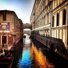 Ponte della Canonica şu şehirde: Venezia, Veneto