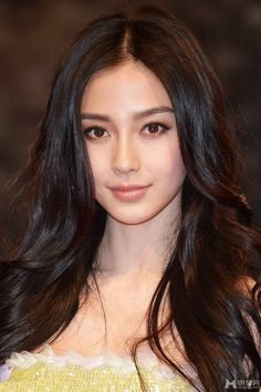 How to Get that Fresh Asian Make Up Look Comment obtenir ce look de maquillage asiatique frais Most Beautiful Faces, Beautiful Asian Women, Beautiful Eyes, Pretty Asian, Gorgeous Teen, Girl Face, Woman Face, Brunette Beauty, Hair Beauty