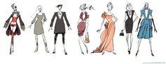 http://designerstuffs.wordpress.com/2014/11/07/how-to-choose-a-fashion-designer/