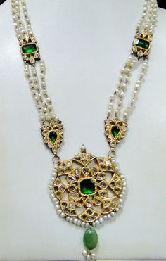 antique necklace by TRIBALEXPORT, $7899.00